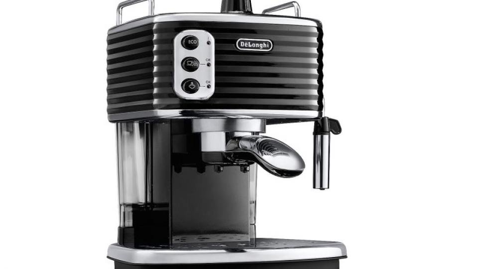 Delonghi Scultura Coffee Machine Review Great Quality