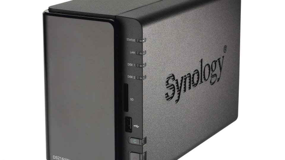 Synology DiskStation DS214play Review | Expert Reviews