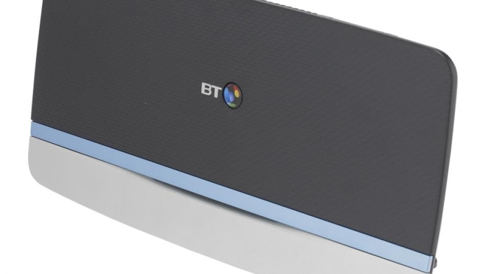 BT Home Hub 5 settings guide - how to make it faster and