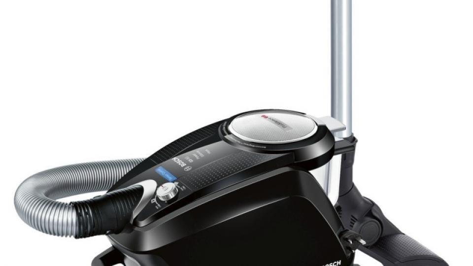 Bosch Gs 50 Power Silence Review Expert Reviews