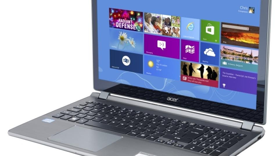 Acer Aspire V5-572 Intel ME Drivers for Windows 10