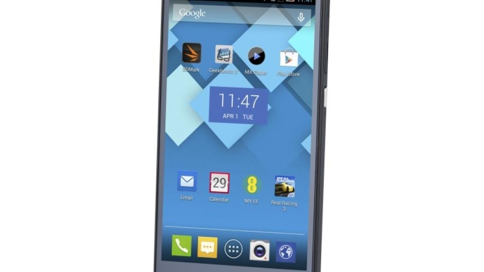 Alcatel One Touch Idol S review   Expert Reviews