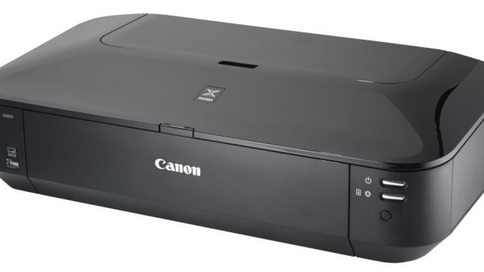 Canon PIXMA iX6850 review   Expert Reviews