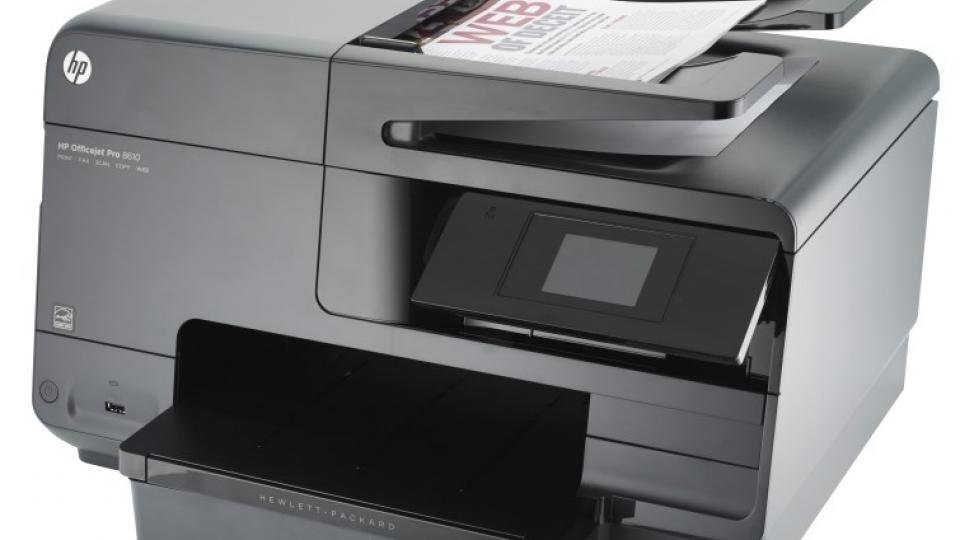 Hp Officejet Pro 8610 Review Expert Reviews