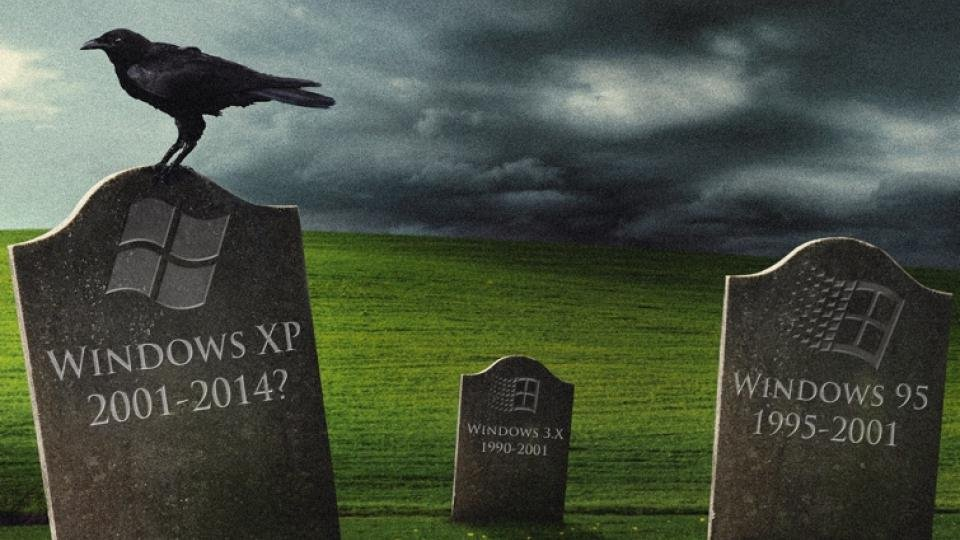 How to get new Windows XP updates for free until 2019 with a