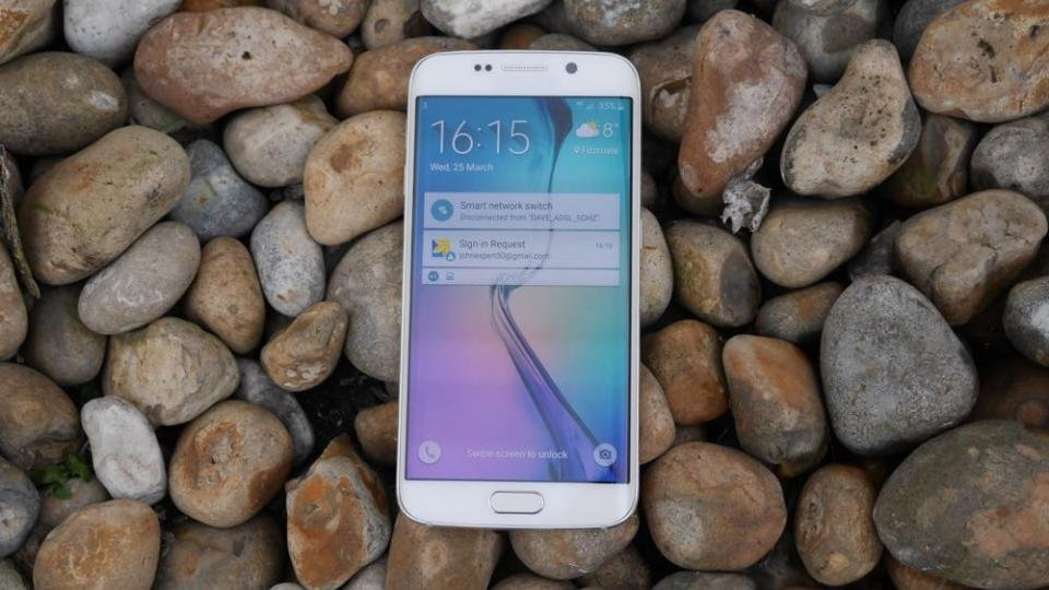 Samsung Galaxy S6 Edge review: Once the best Android phone | Expert