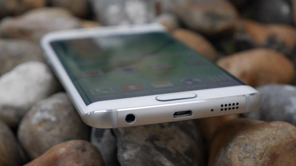 Samsung Galaxy S6 Edge review: Once the best Android phone