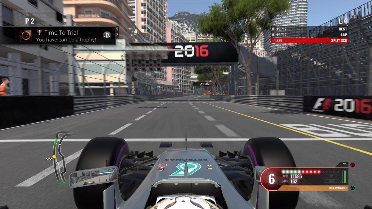 F1 2016 Review The Best Formula One Game In Ages Expert Reviews