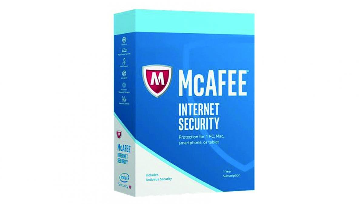 McAfee Internet Security 2019 review: A much improved security suite