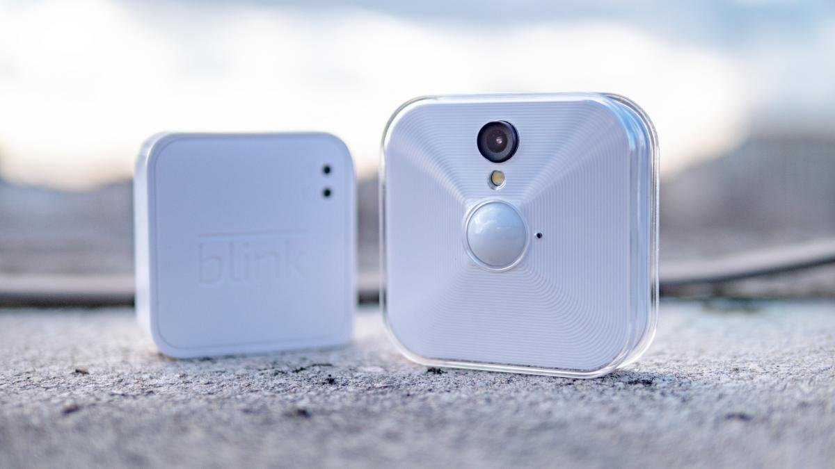 Blink security camera review: The best value security camera