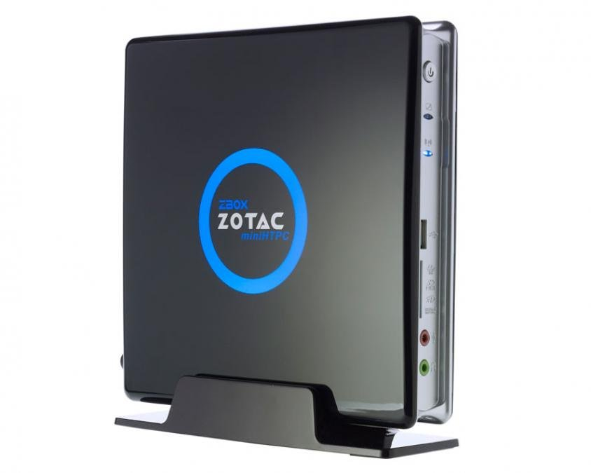 Zotac ZBOX HD-ID40 Plus 64 Bit