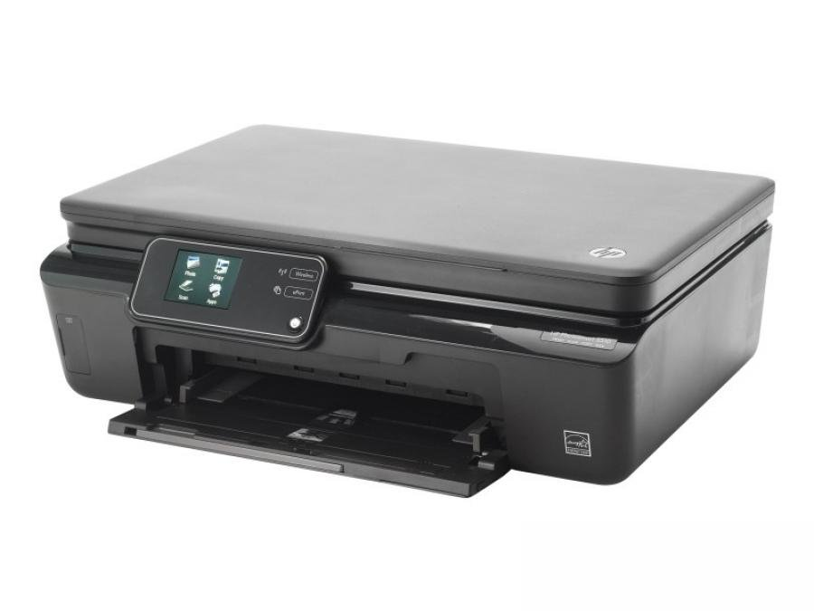 DOWNLOAD DRIVER: HP 5510 ALL IN ONE PRINTER