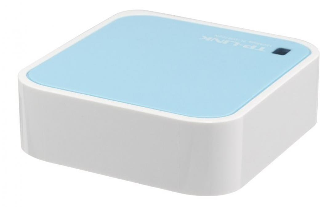 TP-Link WR702N review | Expert Reviews