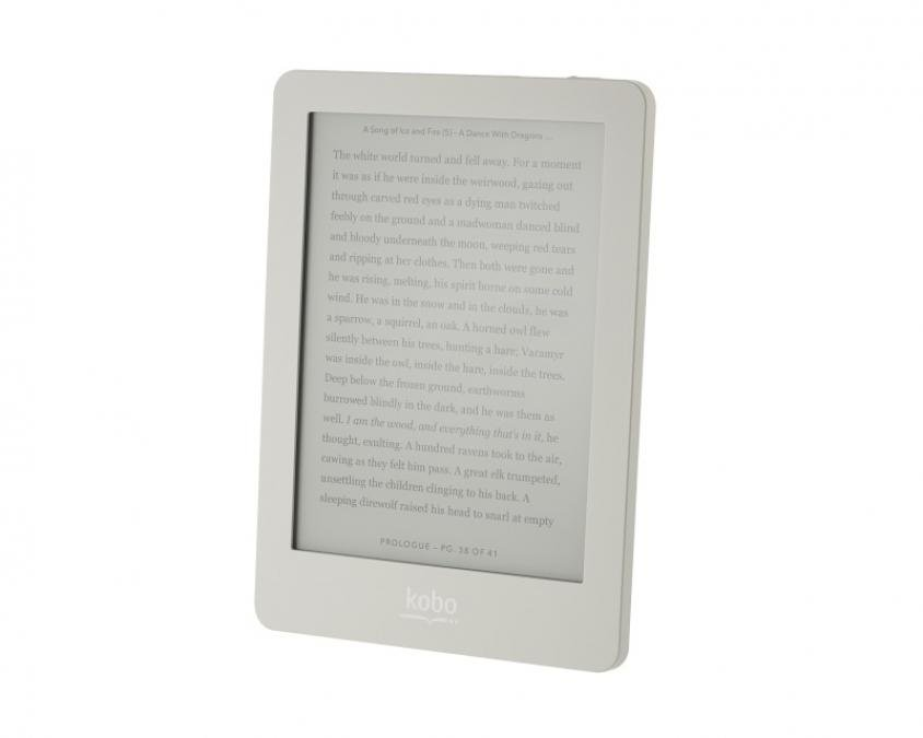 Kobo Glo review | 3 | Expert Reviews