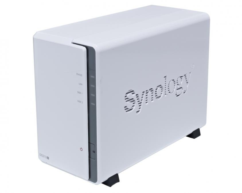 Synology DiskStation DS213j Review | Expert Reviews