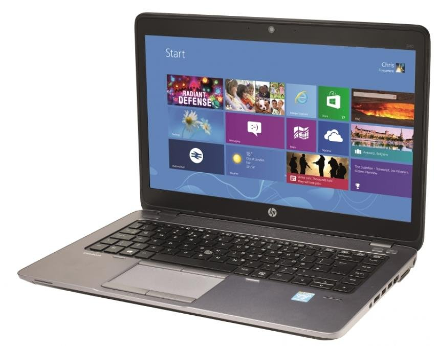HP Elitebook 840 G1 review | Expert Reviews