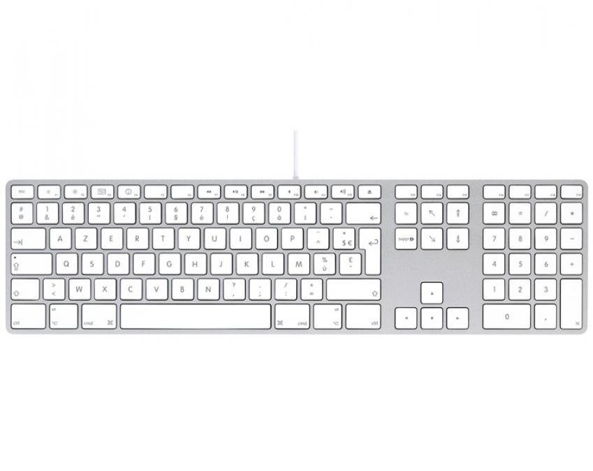 Driver keyboard apple wired