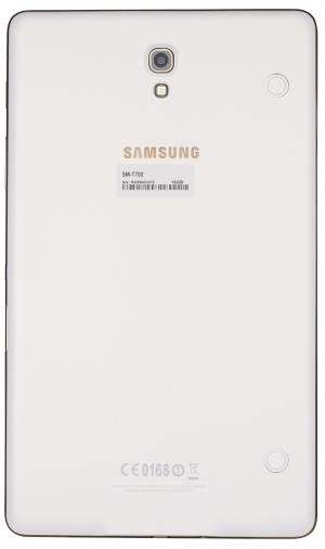Samsung Galaxy Tab S 8.4 Conclusion, camera and