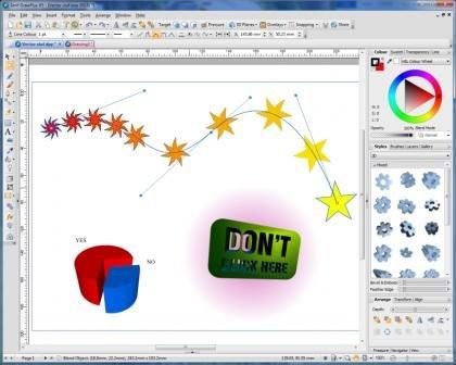 Serif Drawplus X5 Review Expert Reviews