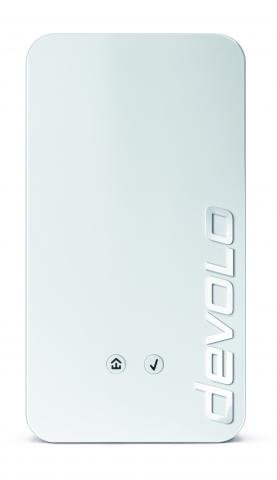 Devolo Home Control Starter Pack adapter