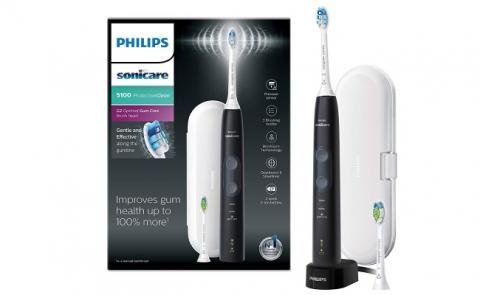 Best Electric Toothbrush Deals From Oral B Philips