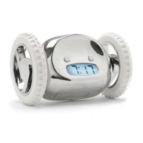 Best alarm clock: Guaranteed wake-up calls from just £25