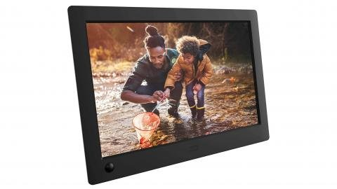 USB and SD Card Slot and Remote Control Definition Screen 10 inch 12 inch 13 inch 15 inch Widescreen Digital Photo Frame 1080P IPS Display