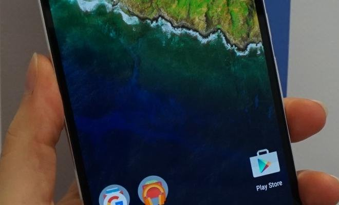 Google Nexus 6P review: Time to let go   Expert Reviews
