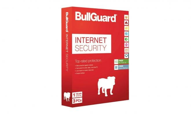 BullGuard Internet Security 2019 review: Better value to be had elsewhere