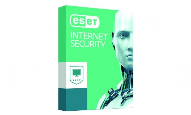 Eset Internet Security 2019 Review A Good Product But