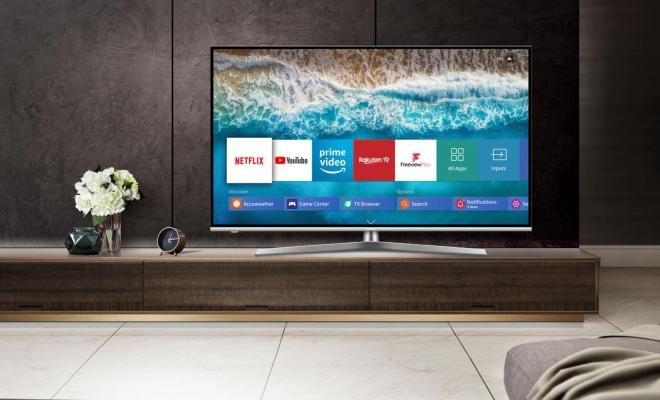 Hisense U8B review (H55U8BUK, H65U8BUK): Can this mid-range TV deliver HDR thrills?
