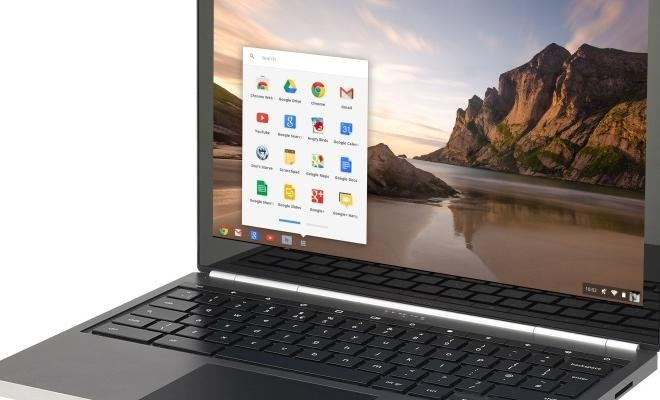 Black Friday Chromebook >> Google Chromebook Pixel (2015) review: Once a worthy Windows alternative, now replaced with the ...