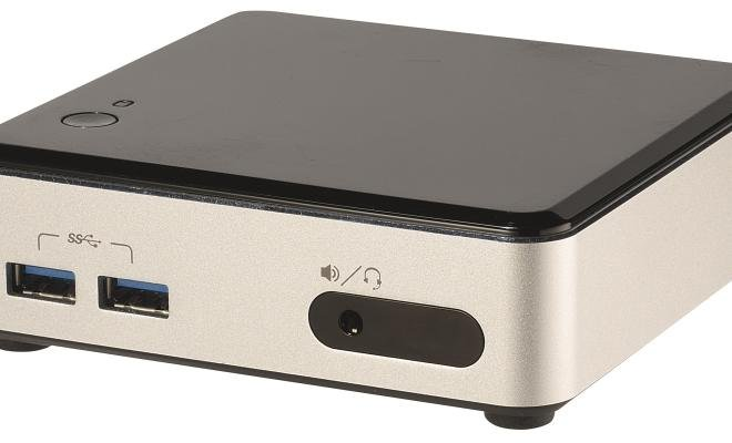 Intel NUC Kit NUC8i7HVK review: Small wonder | Expert Reviews