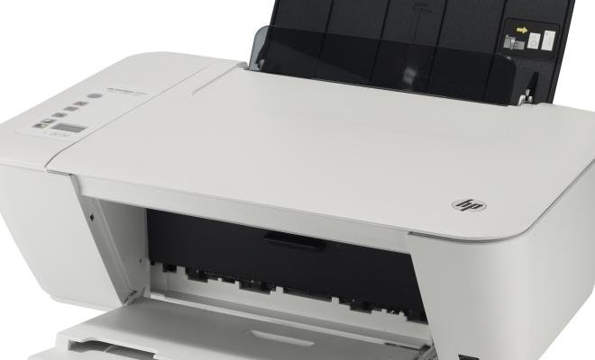 HP Deskjet 2540 review - still one of the cheapest inkjets | Expert