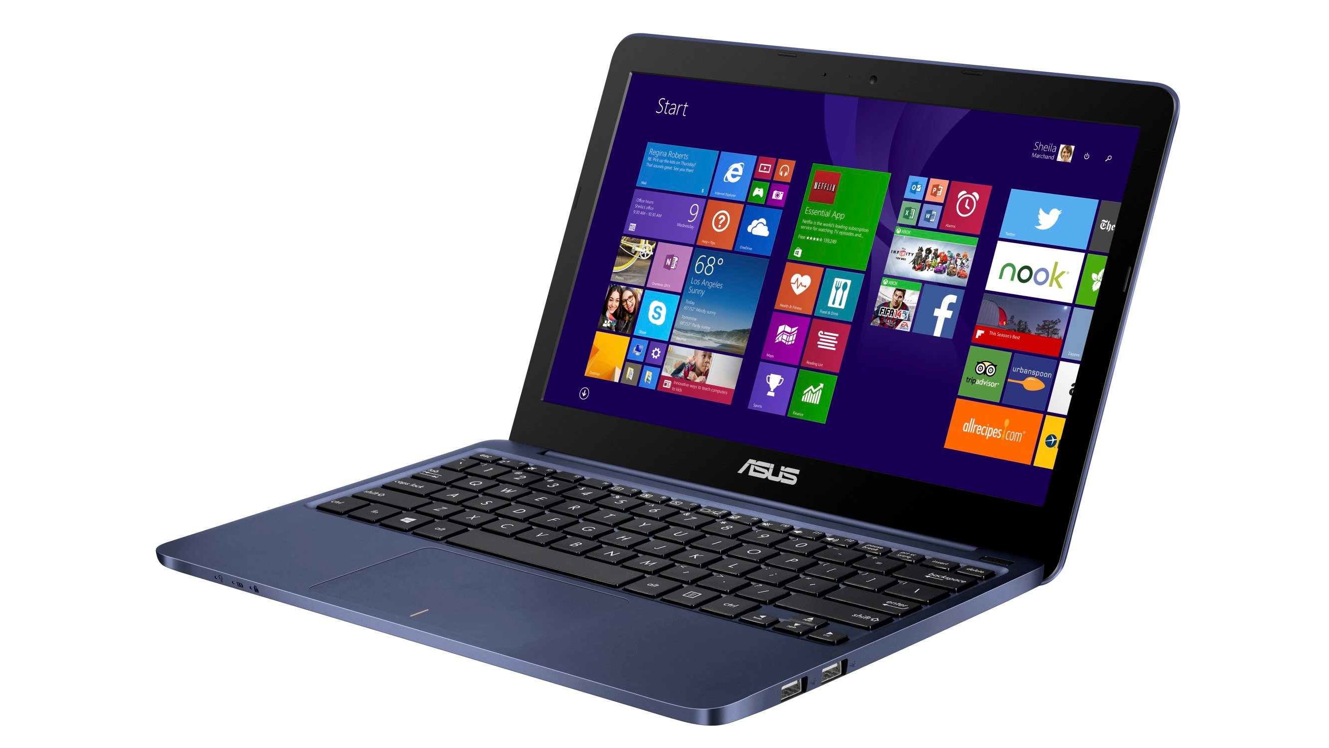 ASUS X205TA DRIVER DOWNLOAD (2019)